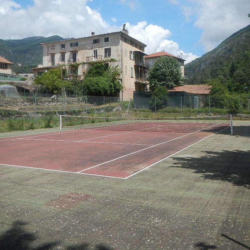 TErrain de tennis Breil-sur-Royade tennis Breil-sur-Roya